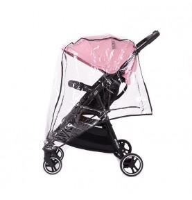 Pack Habillage pluie + Sac de transport pour Kuki Baby Monsters