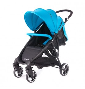 7 coloris - Poussette Compact Baby Monsters 0M+