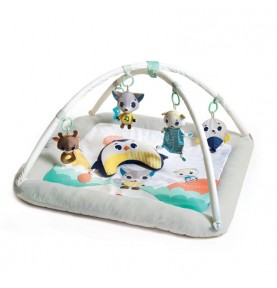 Tapis d'éveil Tiny Love Gymini Polar Wonders