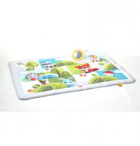 Large Tapis d'éveil Tiny Love