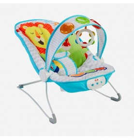 Transat Kick & Play Fisher Price