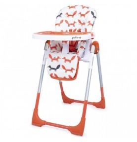 Chaise haute Cosatto Noodle Mister Fox