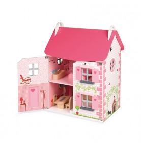 Maison de poupée Mademoiselle de Janod