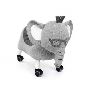 Trotteur Eléphant Cuthbert