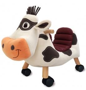 Trotteur vache Moobert