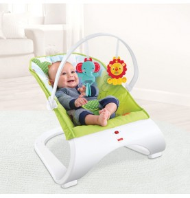 Transat de la jungle Rainforest Fisher Price