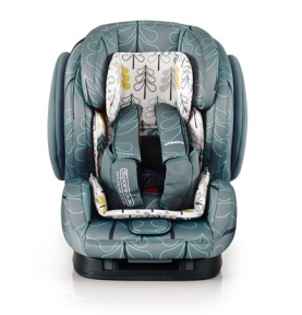 Siège auto 123 ISOFIX Cosatto Hug Fjord (5 Points Plus)