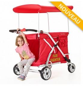 Poussette Chariot 6 places Familidoo LIDOO KART