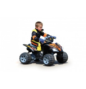 Quad Electrique Ride-On Quad EP 2WD 1:1