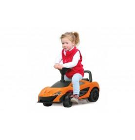 Porteur voiture McLaren P1 Orange