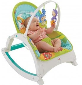 Transat Evolutif Fisher Price