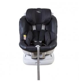 Siège Auto Groupe O+1 Isomax 360° Isofix Black