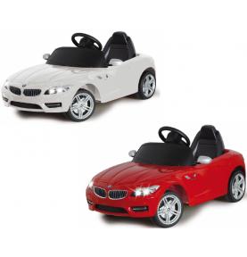 Voiture Electrique Ride-on BMW Z 4 rouge ou blanc 40Mhz